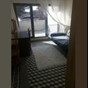 EasyPiso ES Habitación con terraza  375€ PLANTIO MONCLOA - Moncloa, Madrid Ciudad, Madrid - € 375 por Mes - Foto 1