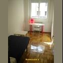 EasyPiso ES Habitación en Arguelles - Moncloa, Madrid Ciudad, Madrid - € 395 por Mes - Foto 1