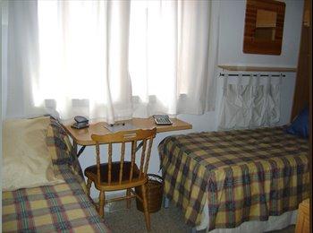 EasyPiso ES - Alquiler habitación estudiantes - Sabadell, Barcelona - €310