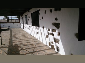 EasyPiso ES - alquilo. apartamento - Otras Áreas, Fuerteventura - €300