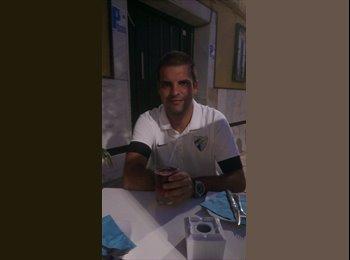 EasyPiso ES - sergio - 27 - Lanzarote