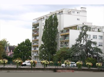 Appartager FR - Chambre disponible - Mulhouse, Mulhouse - €300