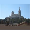 Appartager FR Colocation sur Vauban! - 6ème Arrondissement, Marseille, Marseille - € 400 par Mois - Image 1