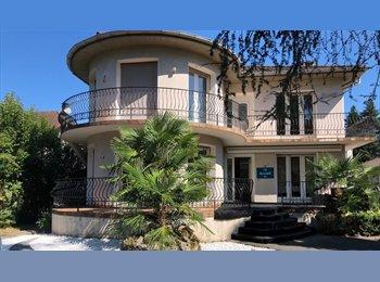Appartager FR - VILLA TOURASSE - Pau, Pau - €390