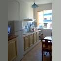 Appartager FR Nice centre, dans appartements propres et bien équipés - Cœur de Ville, Nice, Nice - € 480 par Mois - Image 1