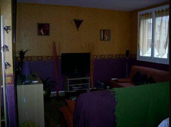Appartager FR -  Location au jour ou semaine appartement T4 ! - Brest, Brest - €315