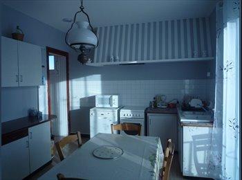 Appartager FR - Maison de 110 m2 habitable à louer en collocation - Aytré, La Rochelle - €370