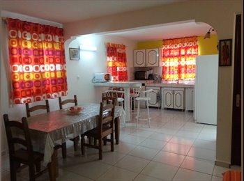 Appartager FR - La voute des bourgainvilliers - Guadeloupe - Les Abymes, Pointe-à-Pitre - €390