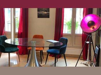Appartager FR - Hyper Centre ville Vx Port - 1er Arrondissement, Marseille - €400