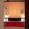 Appartager FR STRASBOURG Centre Petite France/Fac Médecine - Chambre chez l'habitant sur cour intérieure calme - Petite France, Strasbourg, Strasbourg - € 360 par Mois - Image 1