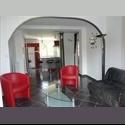 Appartager FR Colocation sympa jeunes actifs Gorge deLoup - 9ème Arrondissement, Lyon, Lyon - € 480 par Mois - Image 1