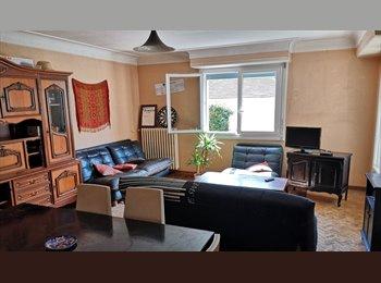 Appartager FR - piole sympa - Pau, Pau - €300