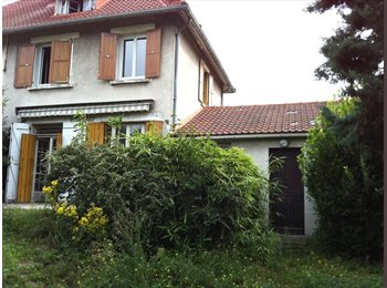 Appartager FR - 1 chambre en pavillon à Créteil Université - Créteil, Paris - Ile De France - €500