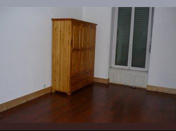 Appartager FR - Chambre de 16m² chez l'habitant. - Mulhouse, Mulhouse - €270