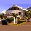 Appartager FR chambr meublé TCC dans vila coloc,piscine,wifi,tel - Sainte-Clotilde, La Réunion Périphérie, La Réunion - € 340 par Mois - Image 1
