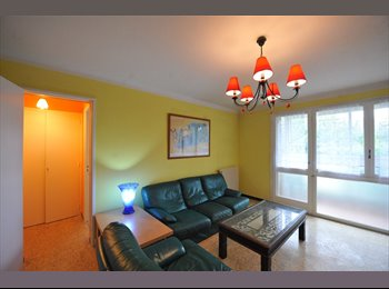 Appartager FR - Colocations dans appartement tout confort renové - Aix-en-Provence, Aix-en-Provence - €490