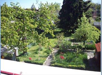 Appartager FR - chambres meublées - Pau, Pau - €400