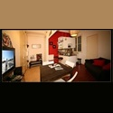 Appartager FR International Flatshare in City center - Cœur de Ville, Nice, Nice - € 430 par Mois - Image 1