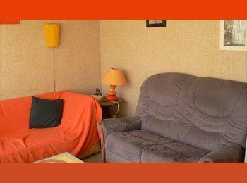 Appartager FR - 4 chambres meublées près de l'université de PAU - Pau, Pau - €350