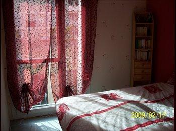 Appartager FR - Cherche un ou une colocataire - Faubourg Bonnefoy, Toulouse - €370