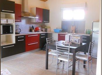 Appartager FR - maison neuve - Verneuil-sur-Vienne, Limoges - €280