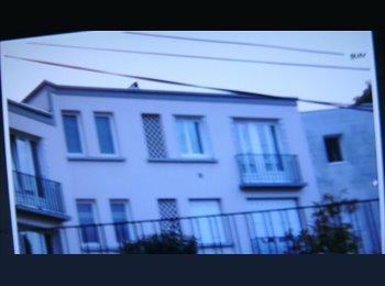 Appartager FR - Appartement (45 m2 )  l`ile de versailles/ Nantes - Centre Ville, Nantes - €400