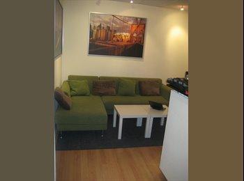 Appartager FR - Quartier Vauban Coloc dans spacieux appartement - Vauban Esquermes, Lille - €450