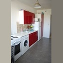 Appartager FR chambres meublées dans appartement en colocation - Saint-Herblain, Nantes Périphérie, Nantes - € 400 par Mois - Image 1