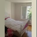 Appartager FR Maison avec jardin et piscine dans résidence. - 9ème Arrondissement, Marseille, Marseille - € 380 par Mois - Image 1