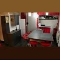 Appartager FR 4 pièces meublés proche place Rossetti .Vieux Nice - Cœur de Ville, Nice, Nice - € 550 par Mois - Image 1