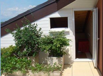 Appartager FR - location chambres meublées chez l'habitant THONON - Thonon-les-Bains, Annemasse - €380