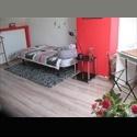 Appartager FR CHAMBRE MEUBLEE A LA SEMAINE OU AU MOIS - Saint-Herblain, Nantes Périphérie, Nantes - € 450 par Mois - Image 1