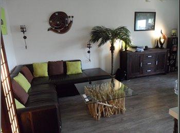 Appartager FR - Superbe T3 meuble aux Chartrons - Grand Parc Chartrons, Bordeaux - €535
