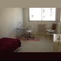 Appartager FR Belle chambre centre ville proche SNCF - Cœur de Ville, Nice, Nice - € 450 par Mois - Image 1