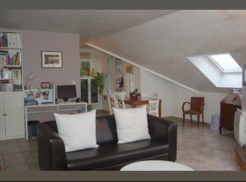 Appartager FR - Colocation sur Metz - Metz, Metz - €450