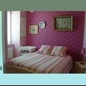 Appartager FR chambre meublée proche facultées Brest - Brest, Brest - € 300 par Mois - Image 1