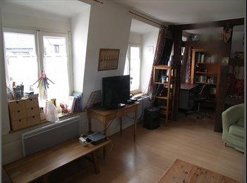 Appartager FR - grande chambre calme meublée près de la Cathédrale - Cathédrale, Strasbourg - €867