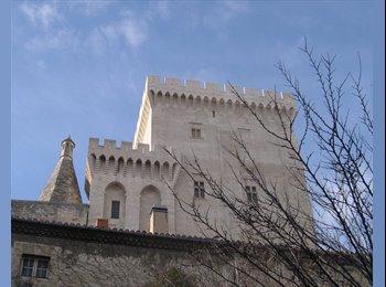Appartager FR - Colocation Avignon proche Palais des Papes - Avignon, Avignon - €450