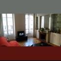 Appartager FR Colocation 523€/Mois Lyon 6 FOCH - 6ème Arrondissement, Lyon, Lyon - € 523 par Mois - Image 1