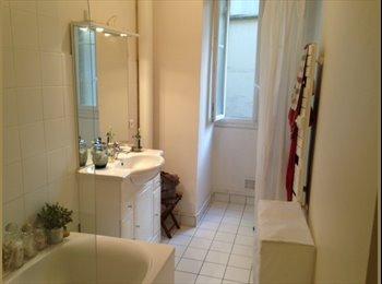 Appartager FR - Appartement spacieux et avec cachet - 13ème Arrondissement, Paris - Ile De France - €750