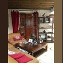 Appartager FR Colocation proche Melun (Boissise-la-Bertrand) - Melun, Paris - Seine-et-Marne, Paris - Ile De France - € 500 par Mois - Image 1