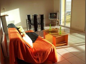 Appartager FR - Colocation centre de Chatelaillon - Châtelaillon-Plage, La Rochelle - €350