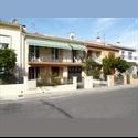 Appartager FR ds VILLA 250m UNIVERSITE CHAMBRE DOUBLE-WIFI - Perpignan, Perpignan - € 330 par Mois - Image 1