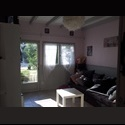 Appartager FR colocation/services 35 m2 privés dans villa 160m2 - Montpellier-centre, Montpellier, Montpellier - € 450 par Mois - Image 1