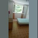 Appartager FR Chambre spacieuse Lit double 400€ tout compris - Ouest Littoral, Nice, Nice - € 430 par Mois - Image 1
