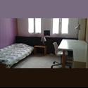 Appartager FR chambre meublée dans maison indépendante - Rouen, Rouen - € 340 par Mois - Image 1