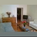 Appartager FR 1 chambre double au coeur de Nice. - Cœur de Ville, Nice, Nice - € 600 par Mois - Image 1