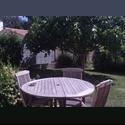 Appartager FR Chambres dans maison agréable avec jardin à Aytré - Aytré, La Rochelle Périphérie, La Rochelle - € 340 par Mois - Image 1