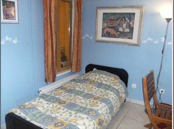 Appartager FR - chambre en colocation - Valenciennes, Valenciennes - €370