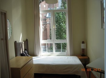 Appartager FR - chambres meublées/ fully furnished bed rooms - Roubaix, Lille - €340
